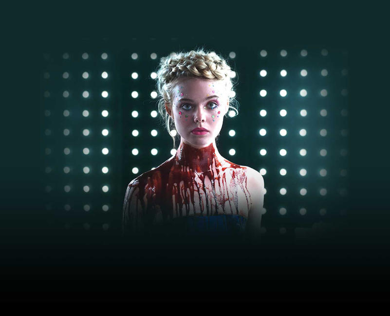 The Neon Demon Photos + Posters
