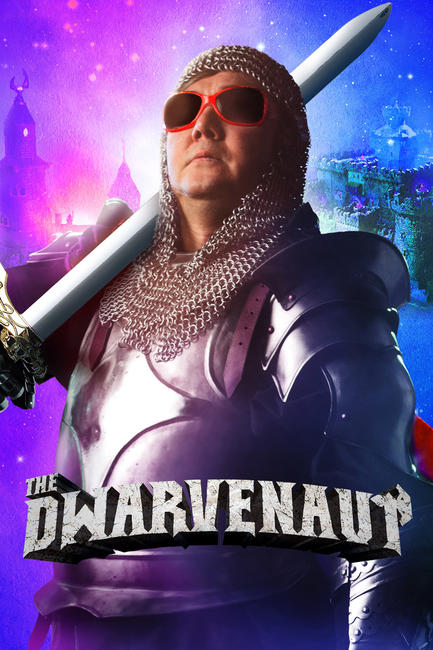 The Dwarvenaut Photos + Posters