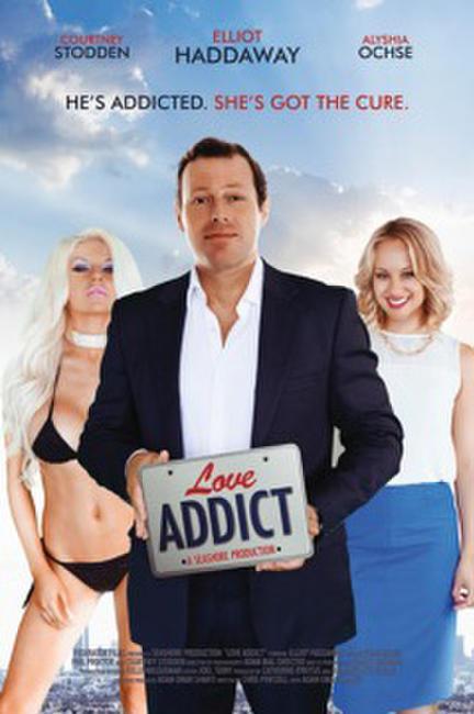 Love Addict Photos + Posters