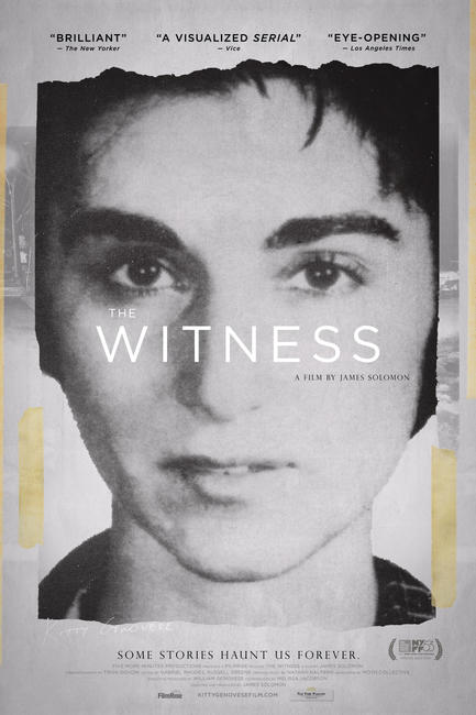 The Witness Photos + Posters
