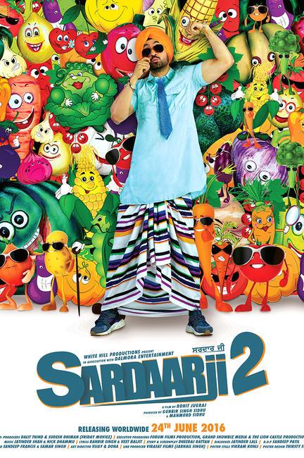 Sardaarji 2 Photos + Posters