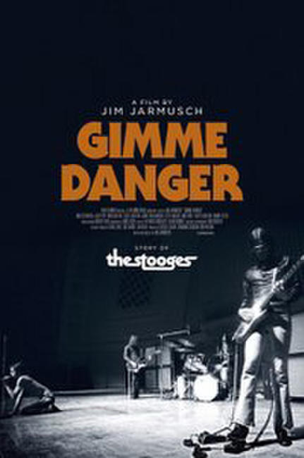 Gimme Danger Photos + Posters