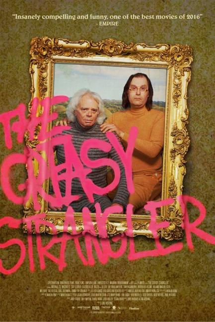The Greasy Strangler Photos + Posters