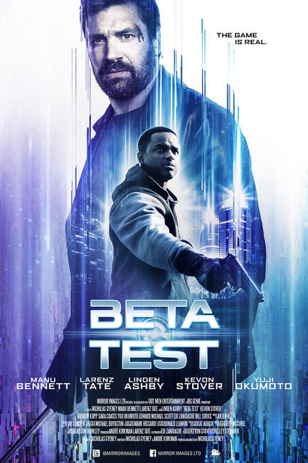 Beta Test Photos + Posters