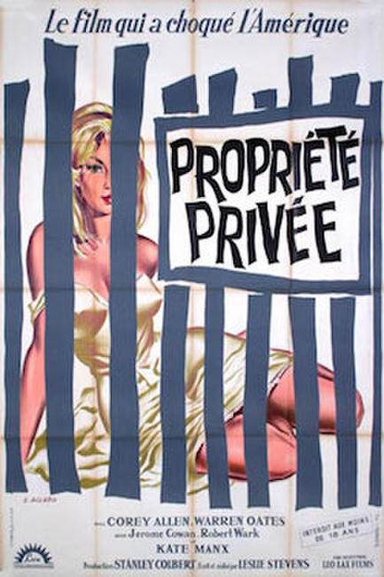 Private Property (1960) Photos + Posters