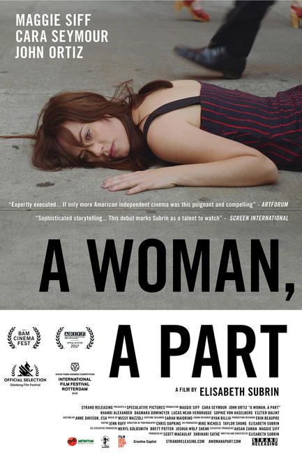A Woman, A Part Photos + Posters