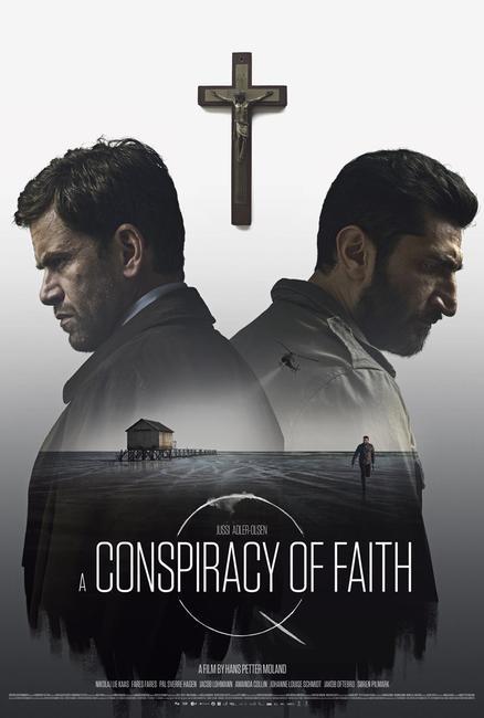 A Conspiracy of Faith Photos + Posters