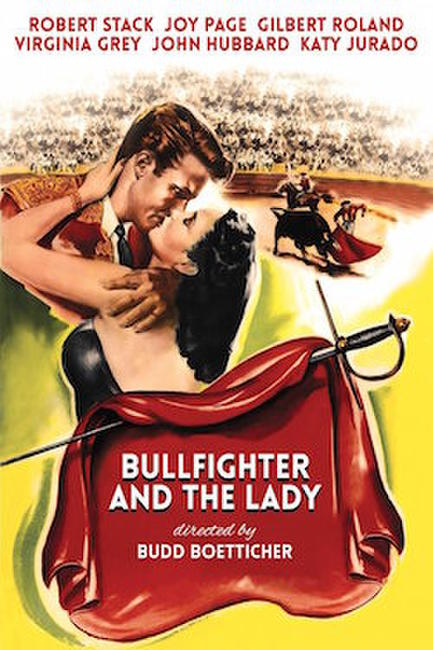 Bullfighter and the Lady/ Ride Lonesome Photos + Posters