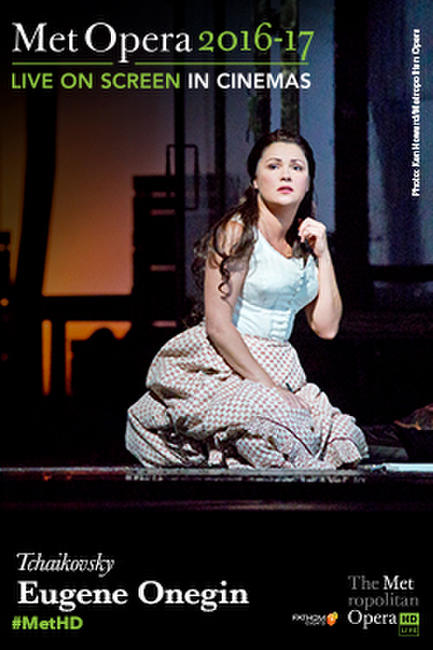 The Metropolitan Opera: Eugene Onegin Encore Photos + Posters