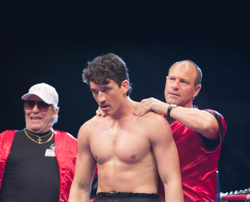 Bleed for This Photos + Posters
