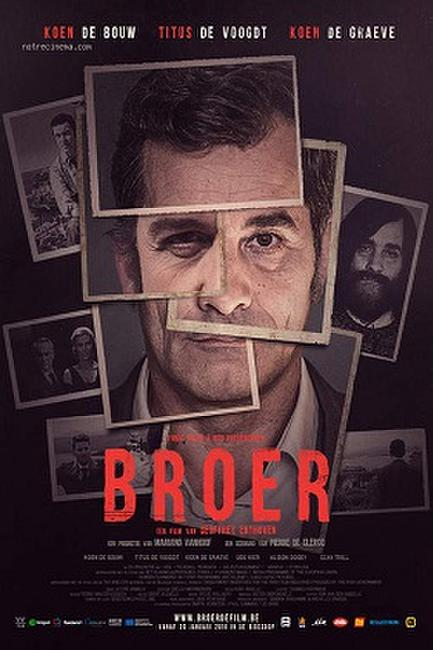 Brother (2016) Photos + Posters