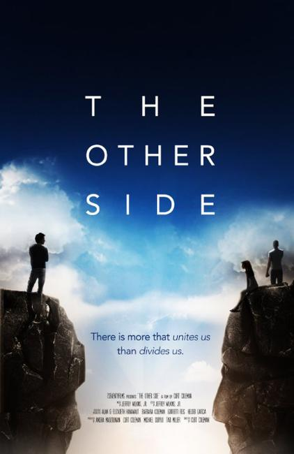The Other Side (2016) Photos + Posters