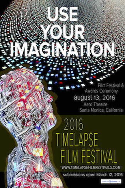 Time-Lapse Film Festival Photos + Posters