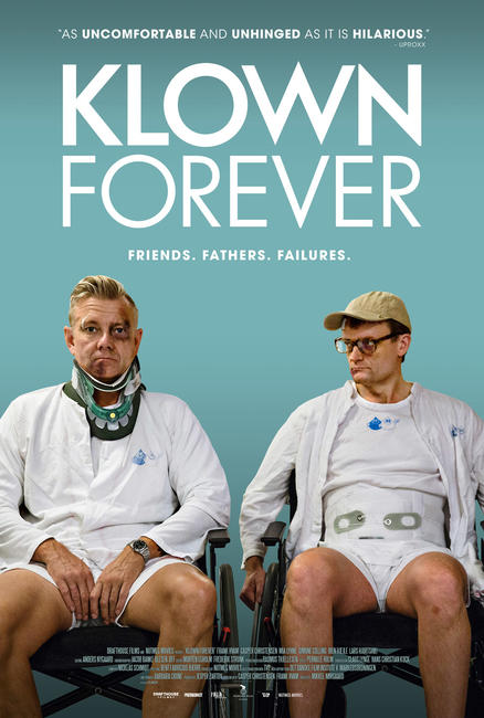 Klown Forever Photos + Posters