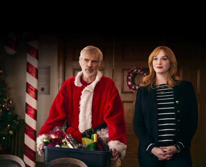 Bad Santa 2 Photos + Posters