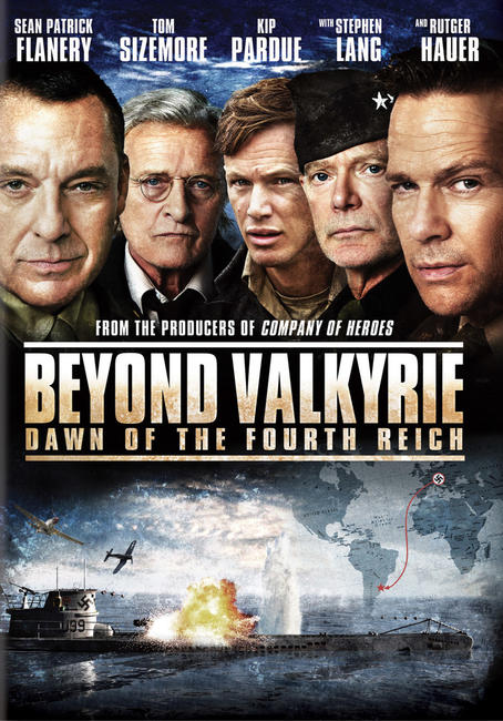 Beyond Valkyrie: Dawn of the Fourth Reich Photos + Posters
