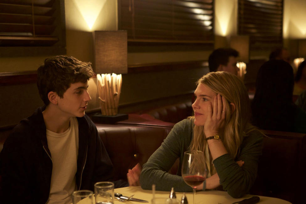 Miss Stevens Photos + Posters