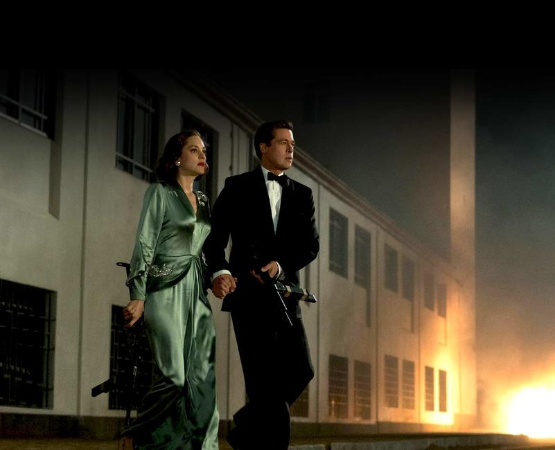 Allied Photos + Posters