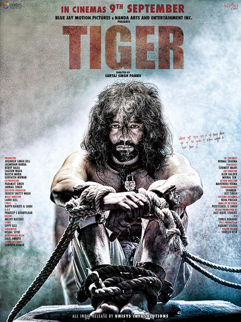 Tiger (2016) Photos + Posters