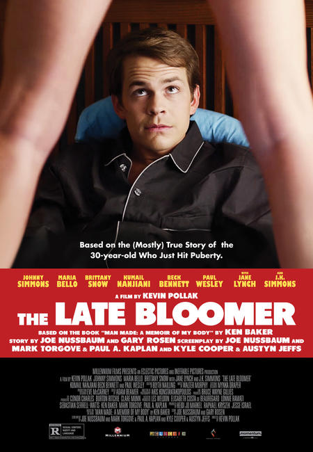 The Late Bloomer Photos + Posters
