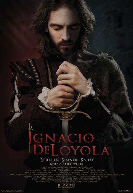 Ignacio de Loyola Photos + Posters