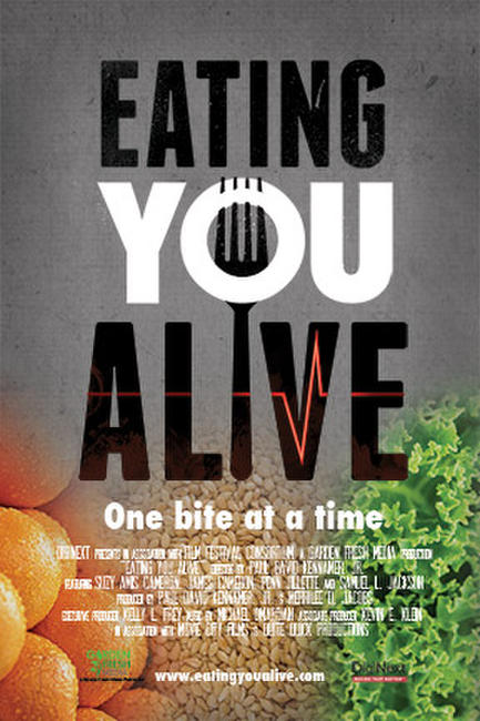Eating You Alive (2016) Photos + Posters