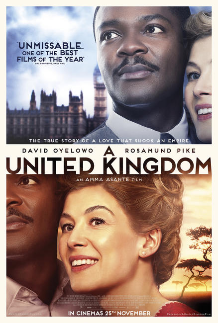 A United Kingdom Photos + Posters