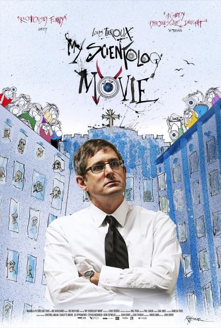 My Scientology Movie Photos + Posters