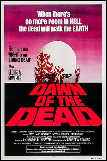 Dawn of the Dead 3D Photos + Posters