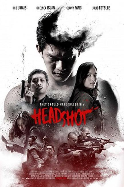 Headshot/Call of Heroes Photos + Posters