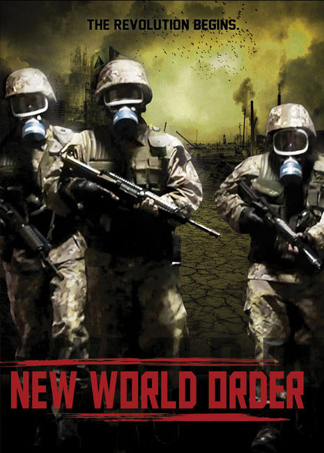 New World Order (2016) Photos + Posters