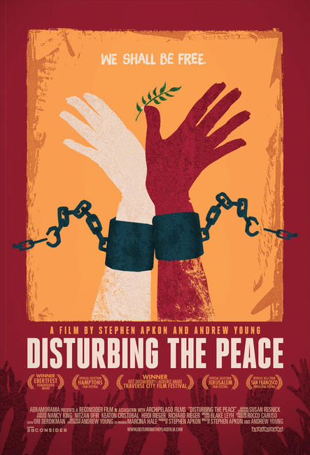 Disturbing the Peace (2016) Photos + Posters