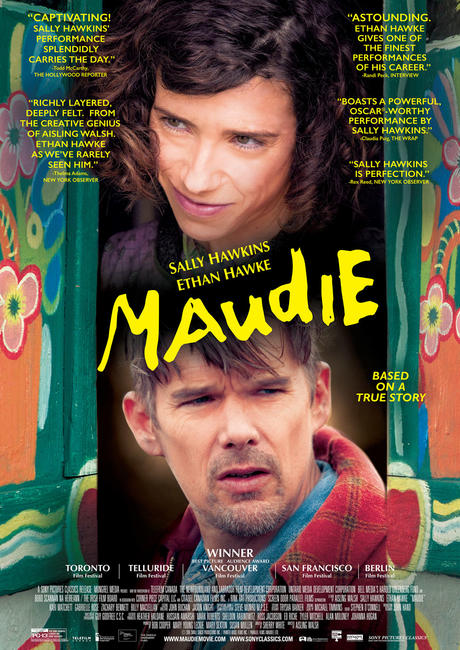 Maudie Photos + Posters