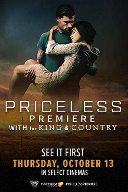 PRICELESS Premiere with for KING & COUNTRY Photos + Posters