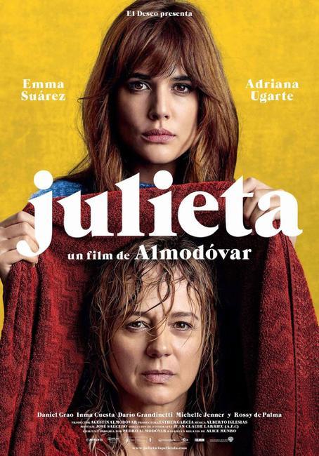 Julieta Photos + Posters