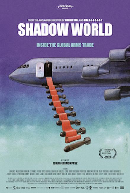 Shadow World Photos + Posters