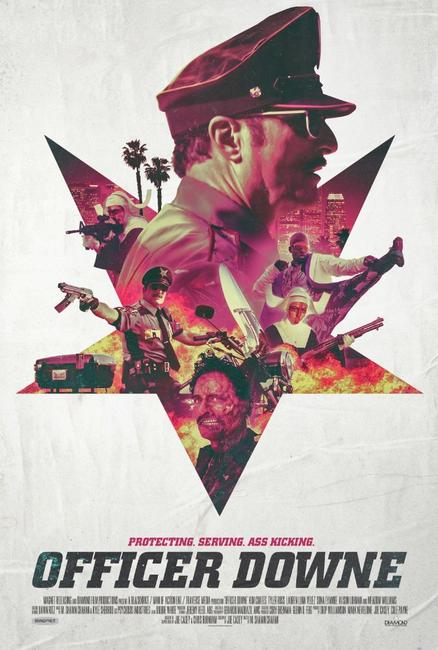 Officer Downe Photos + Posters
