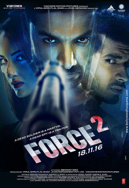 Force 2 Photos + Posters