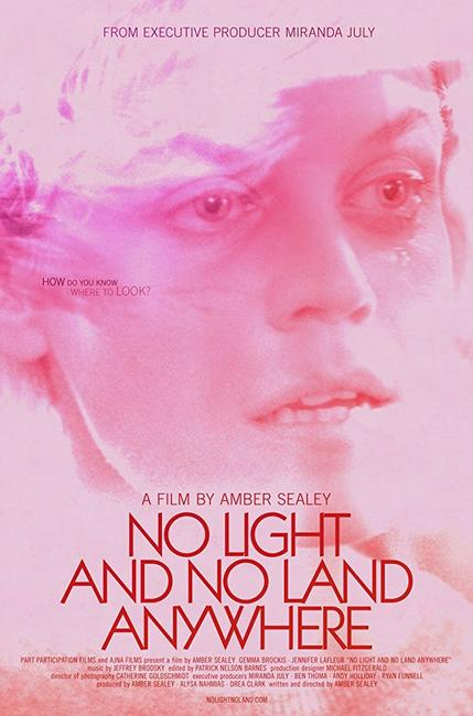 No Light and No Land Anywhere Photos + Posters