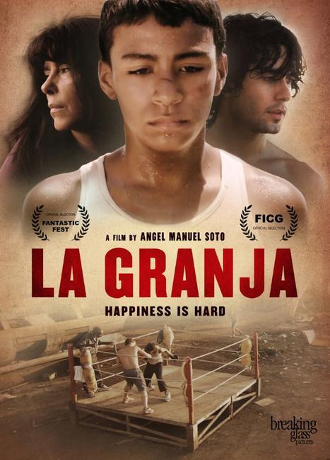La Granja (The Farm) Photos + Posters