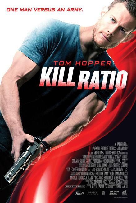 Kill Ratio Photos + Posters