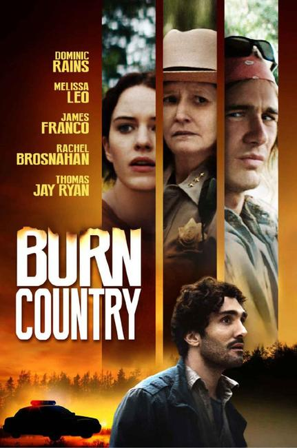 Burn Country Photos + Posters