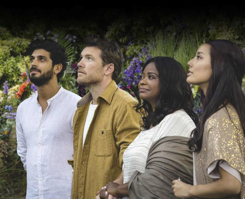 The Shack: Movie Premiere Photos + Posters