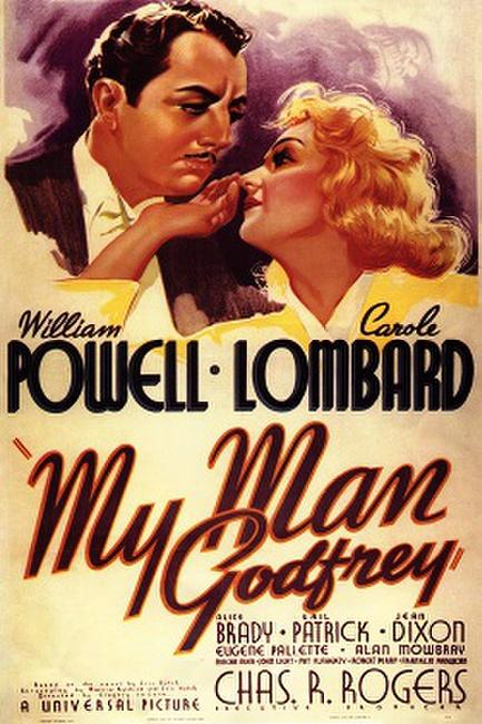 My Man Godfrey/Ruggles Of Red Gap Photos + Posters