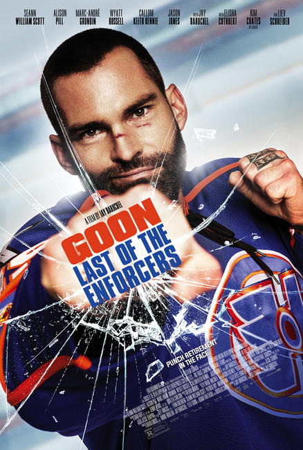 Goon: Last of the Enforcers Photos + Posters