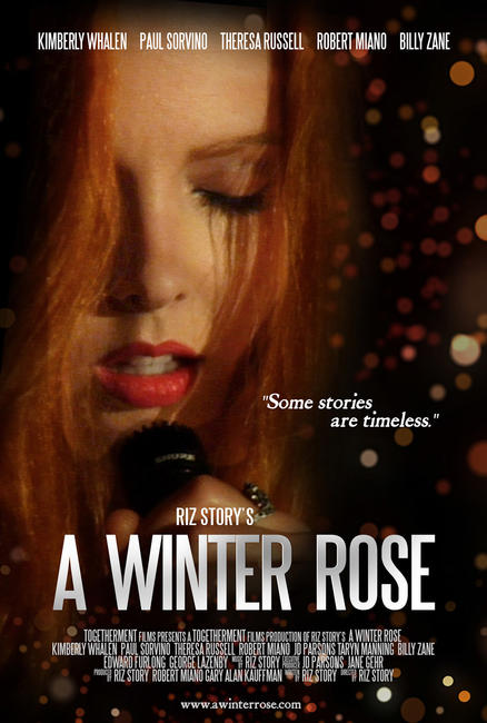 A Winter Rose Photos + Posters