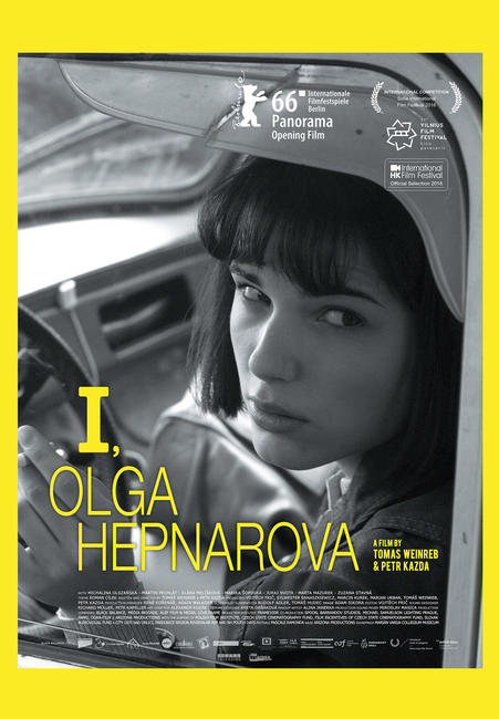 I, Olga Hepnarova Photos + Posters