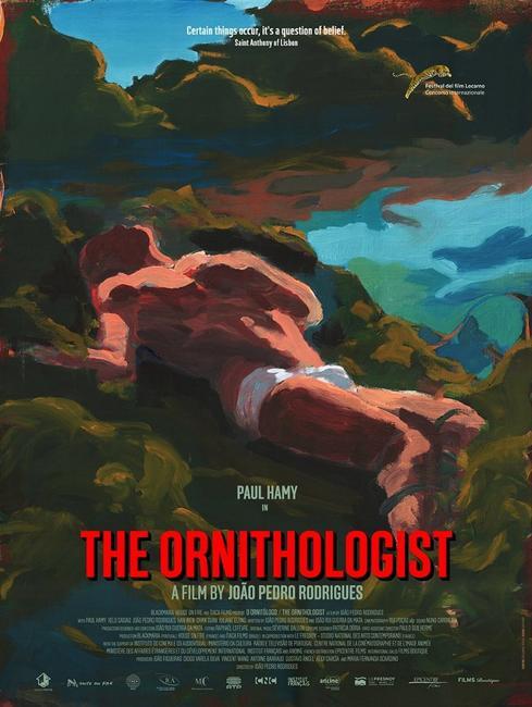 The Ornithologist Photos + Posters