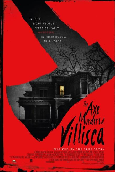 THE AXE MURDERS OF VILLISCA Photos + Posters