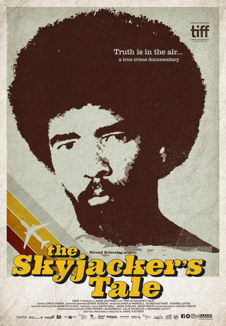 The Skyjacker's Tale Photos + Posters